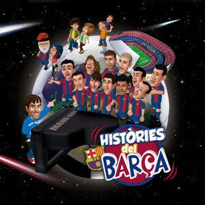Barça Toons 歌手頭像