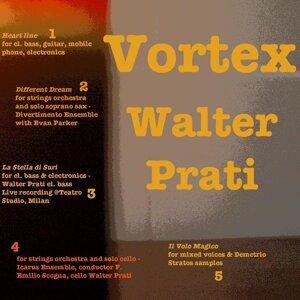 Walter Prati 歌手頭像
