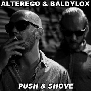 AlteRego & Baldylox 歌手頭像