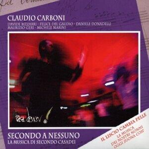 Claudio Carboni 歌手頭像