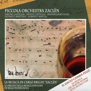 Piccola Orchestra di Zaclèn 歌手頭像