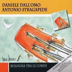 Daniele Dall'Omo & Antonio Stragapede 歌手頭像