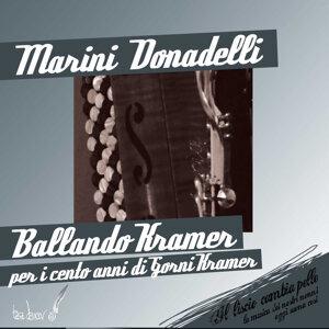 Michele Marini & Daniele Donadelli 歌手頭像