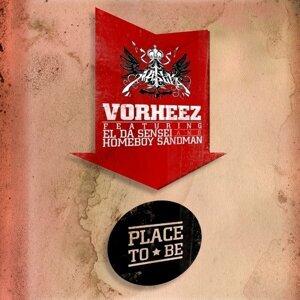 Vorheez 歌手頭像