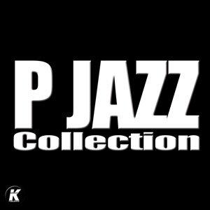 P Jazz 歌手頭像
