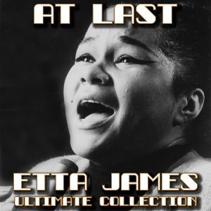 Etta James, Harvey Fuqua 歌手頭像