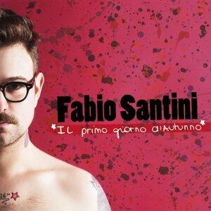 Fabio Santini 歌手頭像