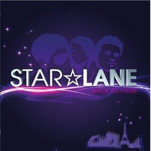 Starlane 歌手頭像