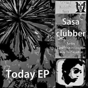 Sasa Clubber 歌手頭像