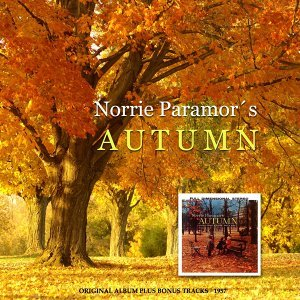 Norrie Paramor's Orchestra 歌手頭像