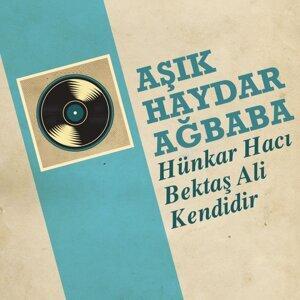 Aşık Haydar Ağbaba 歌手頭像