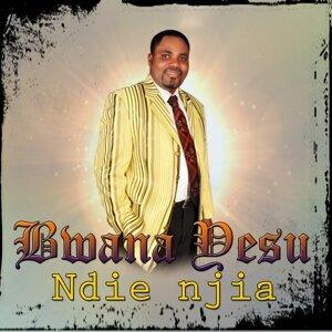 Pastor John Komanya 歌手頭像