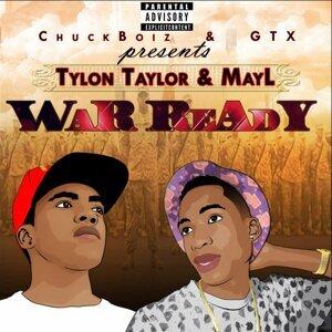 Tylon Taylor, May L 歌手頭像