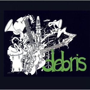 DEBRIS 歌手頭像