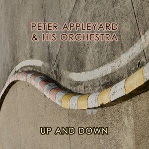 Peter Appleyard & His Orchestra, Peter Appleyard 歌手頭像