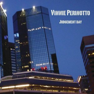 Vinnie Perinotto 歌手頭像