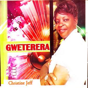 Christine Jeff 歌手頭像