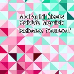 Moiraghi, Robbie Merrick 歌手頭像