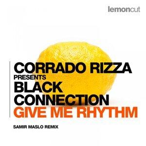 Corrado Rizza, Black Connection 歌手頭像