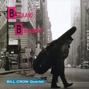 Bill Crow Quartet 歌手頭像