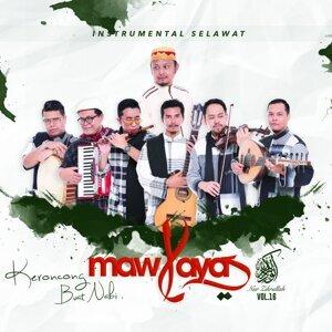 Mawlaya 歌手頭像