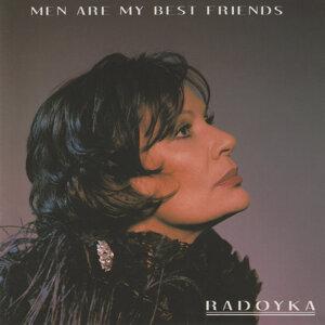 Radoyka 歌手頭像