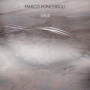 Marco Ponchiroli 歌手頭像