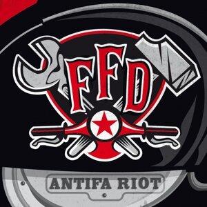 FFD 歌手頭像