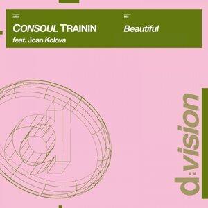 Consoul Trainin 歌手頭像