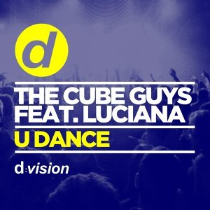 THE CUBE GUYS feat. Luciana 歌手頭像