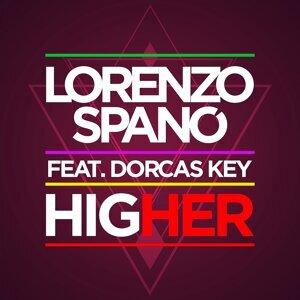 Lorenzo Spano, Dorcas Key 歌手頭像