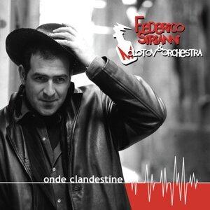 Federico Sirianni & Molotov Orchestra 歌手頭像