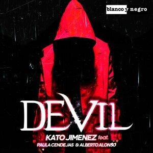Kato Jiménez Feat. Paula Cendejas & Alberto Alonso 歌手頭像