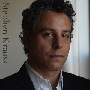 Stephen Krauss 歌手頭像
