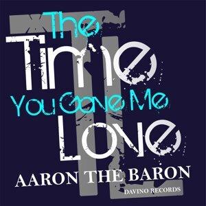 Aaron the Baron 歌手頭像