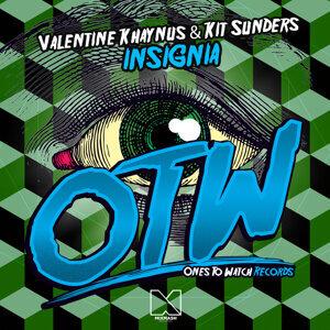 Valentine Khaynus & Kit Sunders 歌手頭像