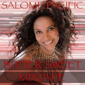 Salome Pacific 歌手頭像