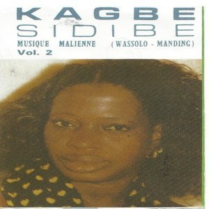 Kagbe Sidibe 歌手頭像