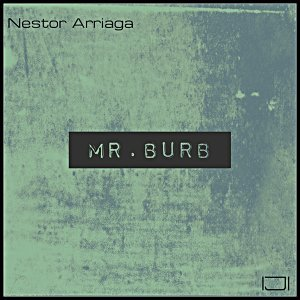 Nestor Arriaga 歌手頭像