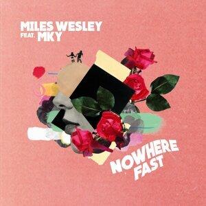 Miles Wesley 歌手頭像