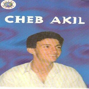 Cheb Akil 歌手頭像