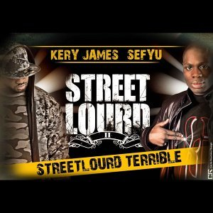 Sefyu, Kery James 歌手頭像