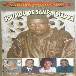Samba Diarra 歌手頭像