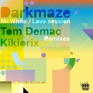 Darkmaze, Tom Demac, Kikiorix 歌手頭像