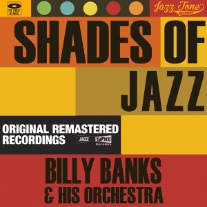Billy Banks & His Orchestra 歌手頭像