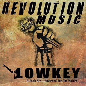 Lowkey, Faith SFX, Reverend And The Makers 歌手頭像