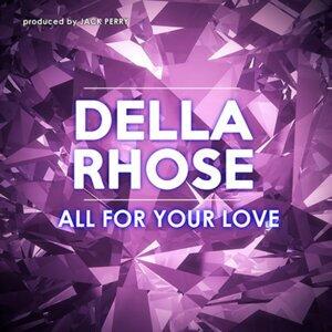 Della Rhose 歌手頭像