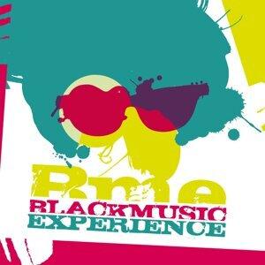 Black Music Experience 歌手頭像