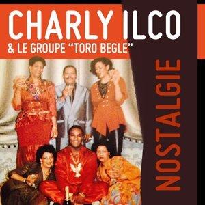Charly Ilco 歌手頭像