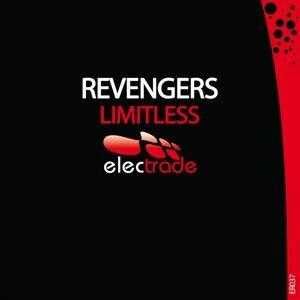 Revengers 歌手頭像